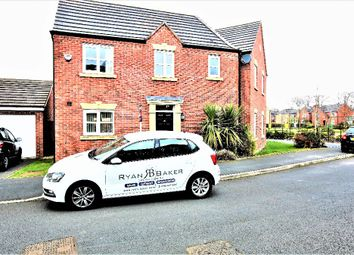 Thumbnail 3 bed semi-detached house to rent in Viscount Drive, Middleton, Manchester
