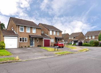 Thumbnail Property for sale in Chennells Way, Horsham