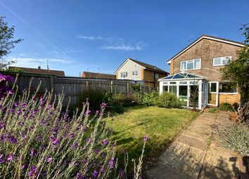 3 bed detached house for sale in Knightley Road, St. Leonards, Exeter EX2