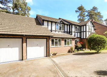 Thumbnail 5 bed detached house for sale in West View Road, Headley Down, Hampshire