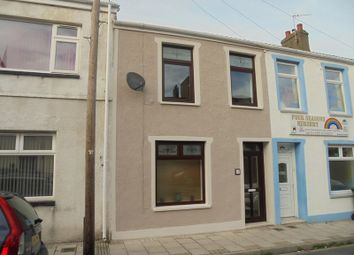 Thumbnail 2 bed terraced house for sale in Dean Street, Aberdare