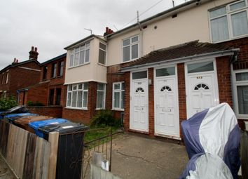 Thumbnail 3 bedroom flat to rent in Wherstead Road, Ipswich, Suffolk