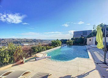 Thumbnail 5 bed villa for sale in Saint-Laurent-Du-Var, Provence-Alpes-Cote D'azur, 06700, France