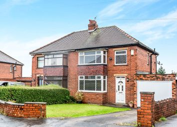 Thumbnail 3 bedroom semi-detached house to rent in Eskdale Close, Dewsbury