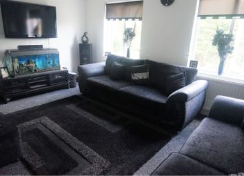 Thumbnail 3 bed town house for sale in Harvest Way, Ashford