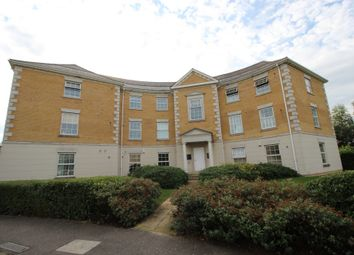 Thumbnail 3 bed flat to rent in Greenwich Way, Waltham Abbey