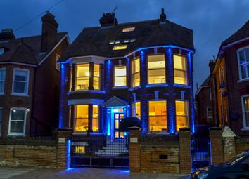 Thumbnail 6 bed detached house for sale in Spencer Road, Southsea
