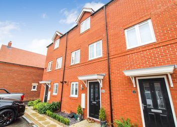 4 bed terraced house for sale in King George Avenue, Bedford MK40