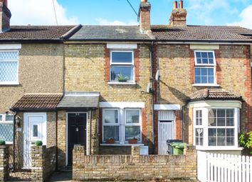 Thumbnail 2 bed property for sale in Old Highway, Hoddesdon