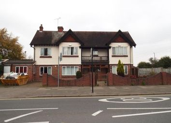 Thumbnail 6 bed detached house for sale in Rotherham Road, Holbrooks, Coventry