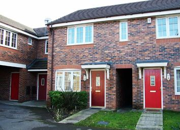 Thumbnail 3 bedroom mews house for sale in Royal Drive, Fulwood, Preston