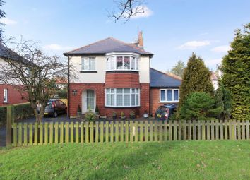 Thumbnail 4 bed detached house for sale in Green Lane, Scarborough