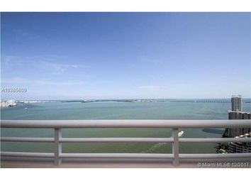 Thumbnail 2 bed apartment for sale in 808 Brickell Key Dr, Miami, Florida, United States Of America