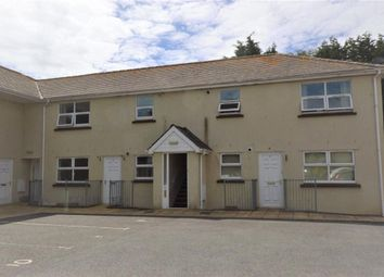 Thumbnail 2 bed flat to rent in Albion Court, Castor Road, Brixham, Devon
