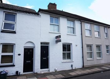 Thumbnail 2 bed property to rent in Albert Road, Bexley