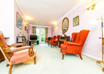 Thumbnail 3 bed semi-detached house for sale in Coningsby Close, Welham Green, North Mymms, Hatfield