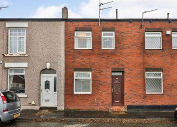 Thumbnail 3 bedroom terraced house for sale in Lorne Street, Smallbridge, Rochdale