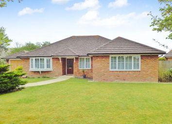 Thumbnail 3 bed bungalow for sale in Maplefield Gardens, Hawkinge, Folkestone