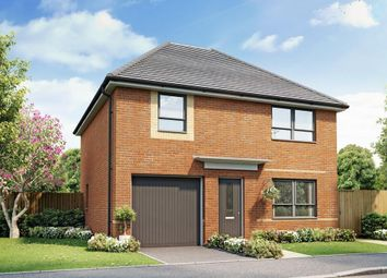 """4 bed detached house for sale in """"Windermere"""" at Highfield Lane, Rotherham S60"""