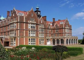 2 bed flat for sale in Harvest House, Cobbold Road, Felixstowe IP11
