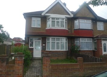 Thumbnail 3 bed semi-detached house for sale in Ellerdine Road, Hounslow