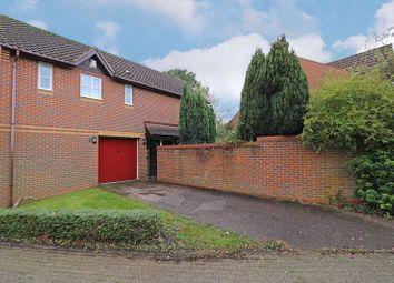 2 bed detached house for sale in Egerton Gate, Shenley Brook End, Milton Keynes MK5