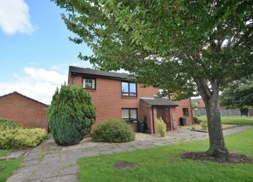 Thumbnail 2 bed flat to rent in Newfield Drive, Kingstown, Carlisle