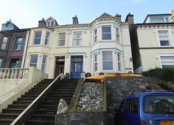 Thumbnail 6 bed terraced house for sale in Cronk Road, Port St. Mary, Isle Of Man