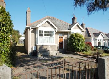 Thumbnail 2 bed detached bungalow to rent in Dracaena, Dracaena View, Falmouth