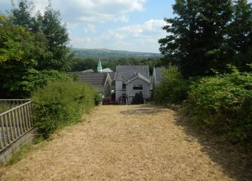 Thumbnail 3 bed detached house for sale in Clydach Road, Ynystawe, Swansea