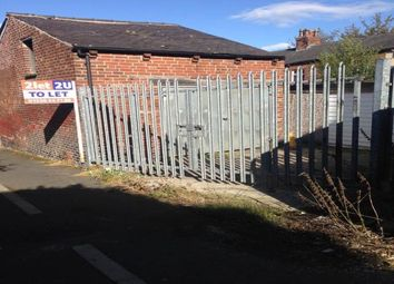 Thumbnail Commercial property to let in Agnes Road, Barnsley