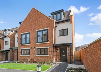 Thumbnail 4 bed town house for sale in Albertine Grove, West Wickham