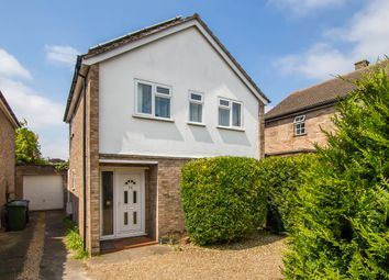 Thumbnail 3 bedroom detached house for sale in High Street, Cherry Hinton, Cambridge