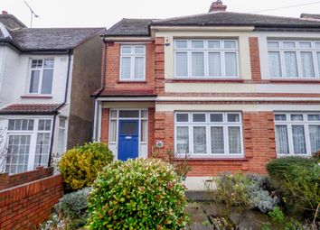 Thumbnail End terrace house for sale in Gatwick Road, Gravesend, Kent