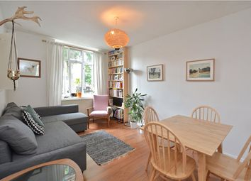 Thumbnail 2 bed flat to rent in Shacklewell House, Shacklewell Lane, London