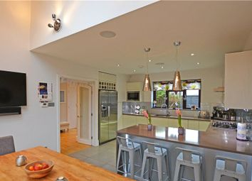 Thumbnail 4 bed semi-detached house for sale in The Mead, Beaconsfield, Buckinghamshire