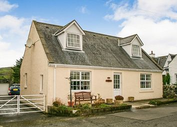 Thumbnail 3 bed detached house for sale in Carberry Cottage, 22A Main Street, Elrig