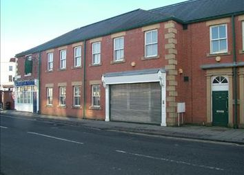 Thumbnail Office to let in Richard Stannard House, Bridge Street, Blyth, Northumberland