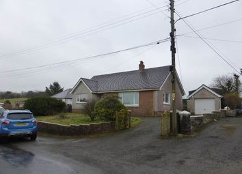 Thumbnail 3 bedroom property to rent in Rhydargaeau Road, Rhydargaeau, Carmarthen