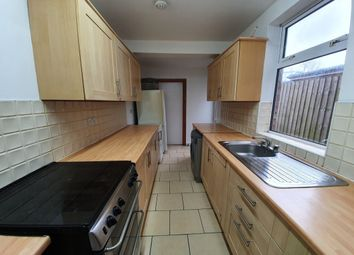 Thumbnail 3 bed terraced house to rent in Beresford Avenue, Coventry