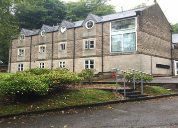 Thumbnail 2 bedroom flat to rent in Corbar Road, Buxton