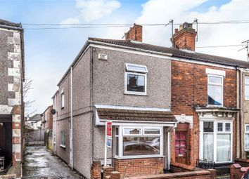 Thumbnail 3 bedroom terraced house for sale in Frederick Street, Grimsby
