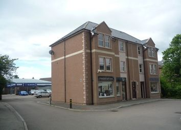 Thumbnail 2 bed flat to rent in High Street, Beauly