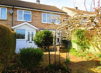 Thumbnail 3 bed semi-detached house to rent in St. Ediths Way, Bicester