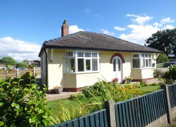 Thumbnail 2 bed detached bungalow for sale in Mayfield Drive, Cuddington, Northwich, Cheshire