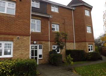Thumbnail 2 bed property to rent in Hampton Court Way, Widnes