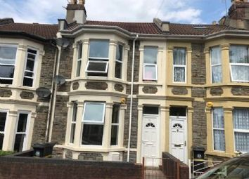 Thumbnail 4 bed terraced house to rent in Whitehall/Easton, Bristol