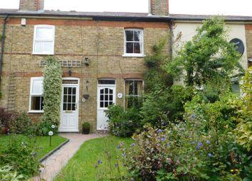 Otford Lane, Halstead, Sevenoaks TN14. 2 bed terraced house for sale