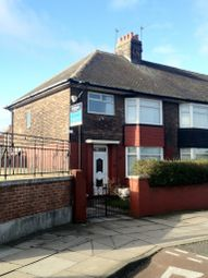 Thumbnail 3 bed end terrace house for sale in Speke Road, Speke, Liverpool 24