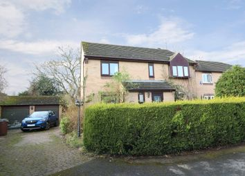 4 bed detached house for sale in Glebe Field Chase, Wetherby LS22